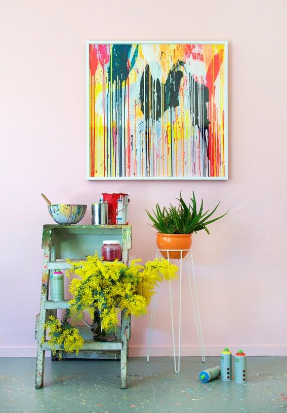 Image of Fruit Tingle Print