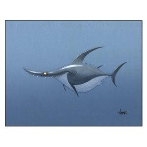 "Image of ""Shark"" Print"