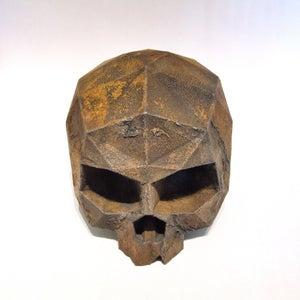 Image of Midi Skelevex - Rust in Pieces.