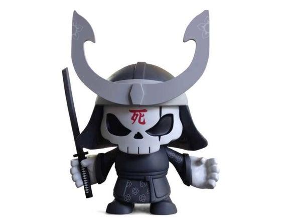 Image of Skullhead Samurai