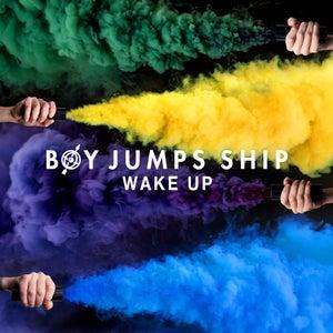 Image of Debut Album 'Wake Up'