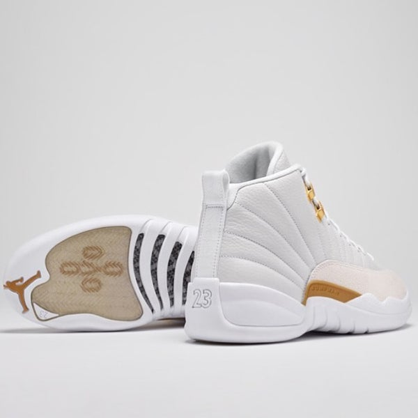 Image of AIR JORDAN 12 OVO | MEN