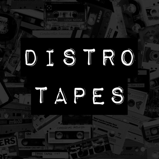 Image of DISTRO TAPES