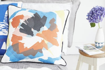 Image of 'Bloom' Cushion- Grow Collection