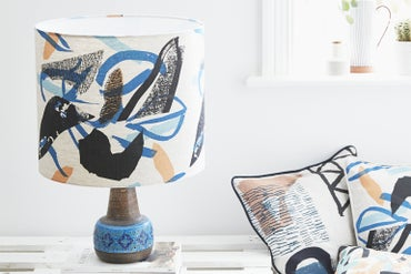Image of 'Vine' Lampshade