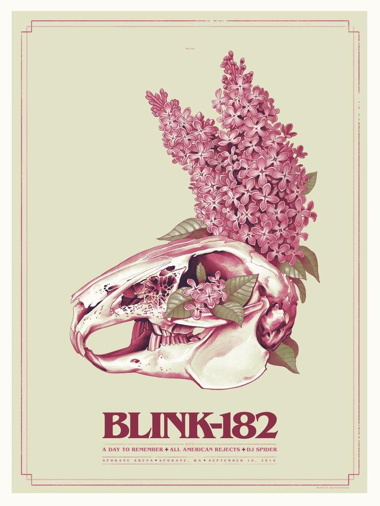 Image of BLINK 182