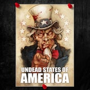 Image of Undead America