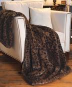 Image of Fur Throw
