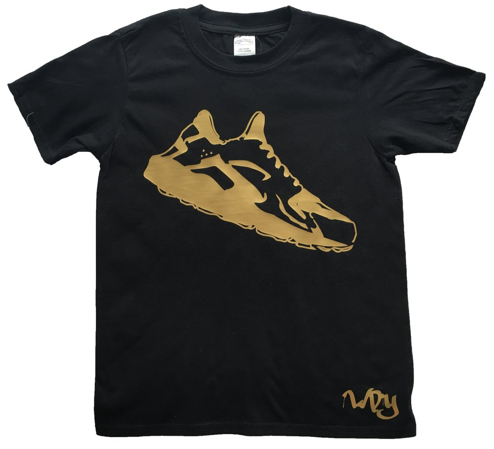 Image of Trainer T Shirt