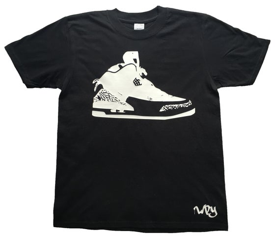 Image of Hi Top Two T Shirt