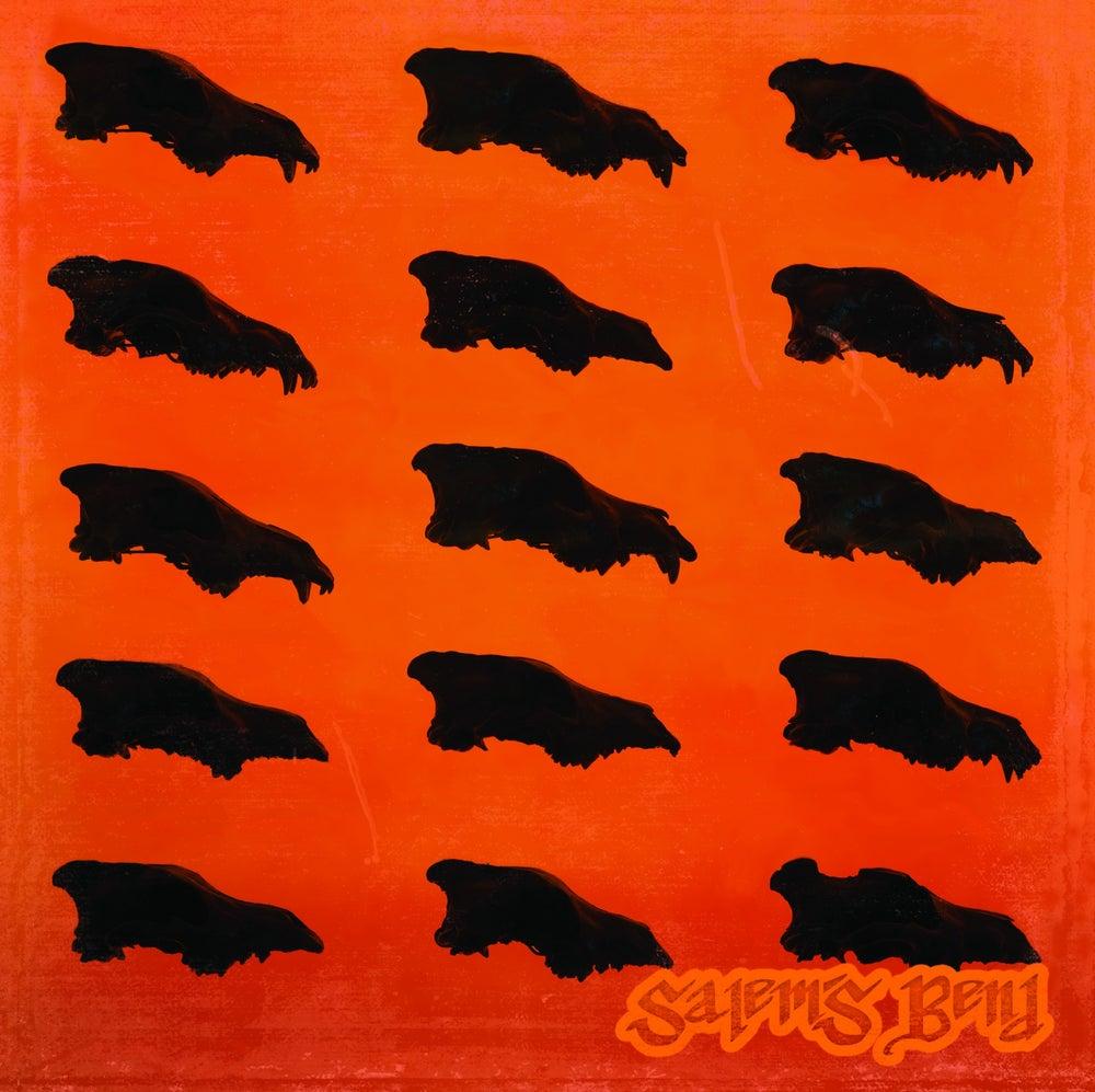 Image of Salem's Bend - S/T CD