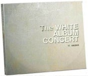 Image of The White Album Concert Double CD