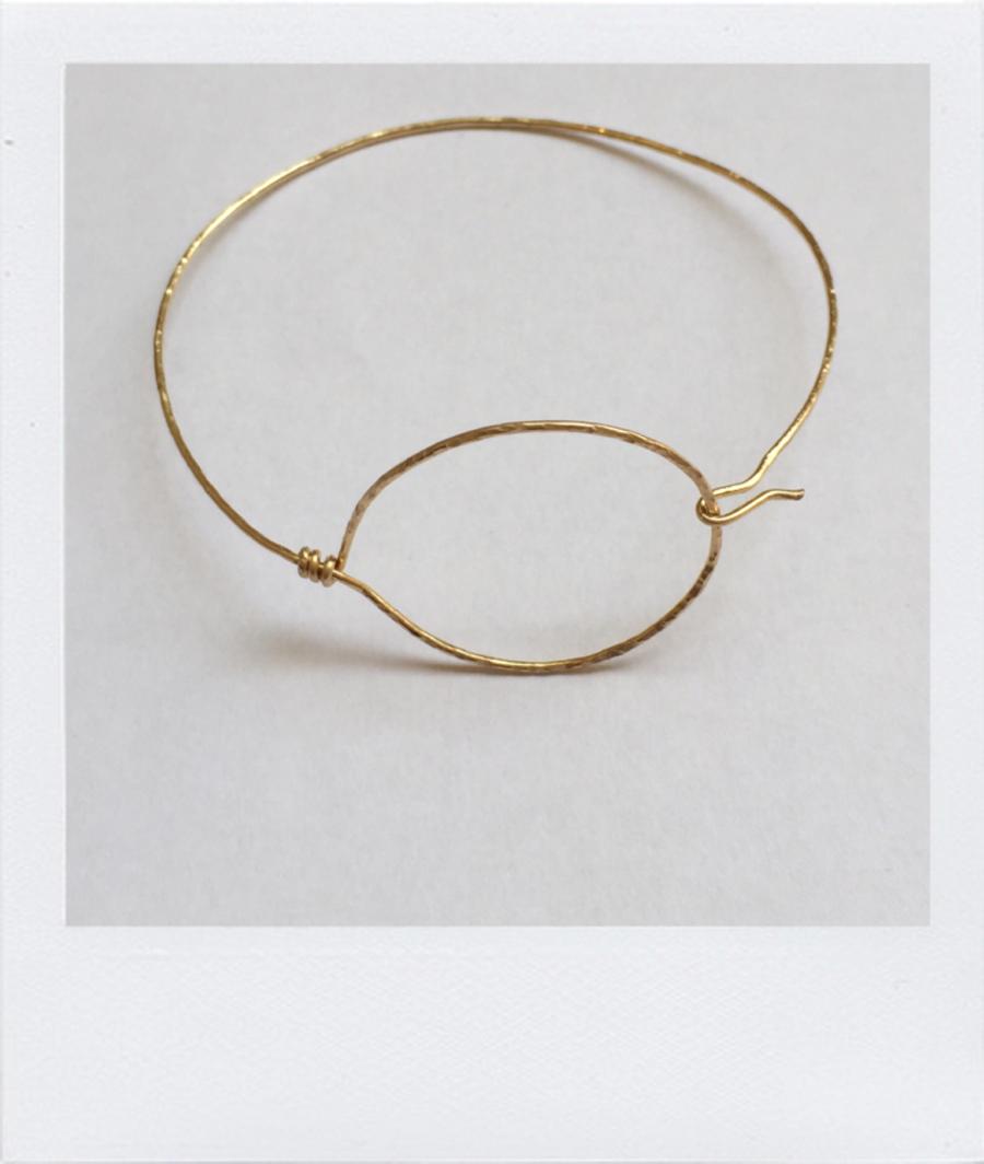 Image of bracelet cercle