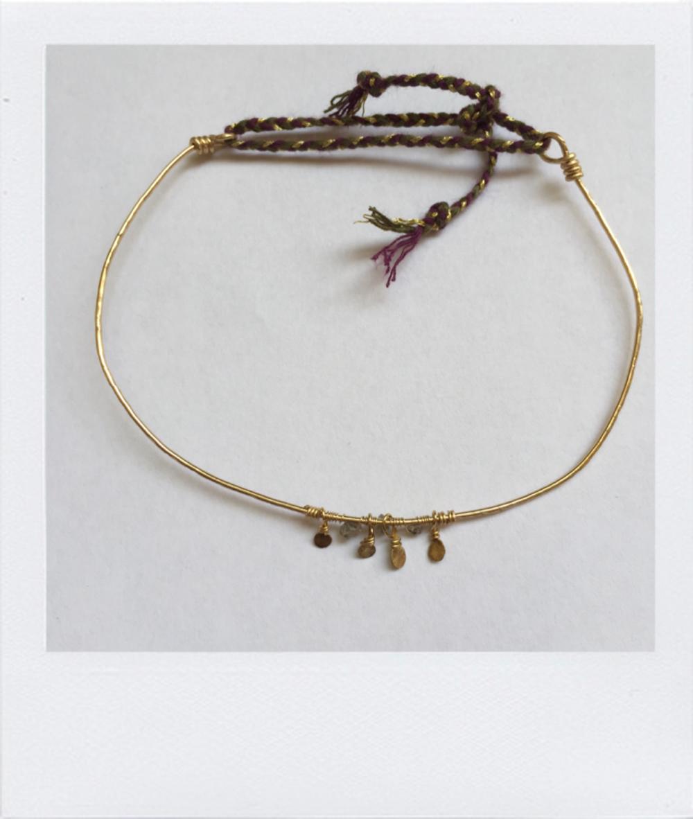 Image of bracelet paula
