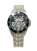 Image of Fyutchaflex Signature Stainless Steel Watch