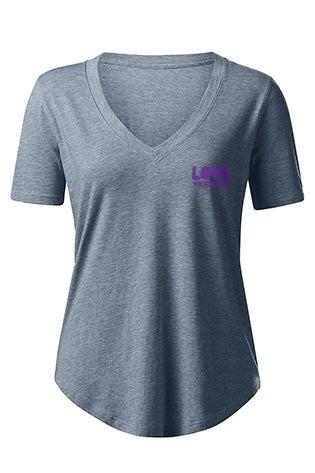 Image of lululemon Women's Shirt - Grey