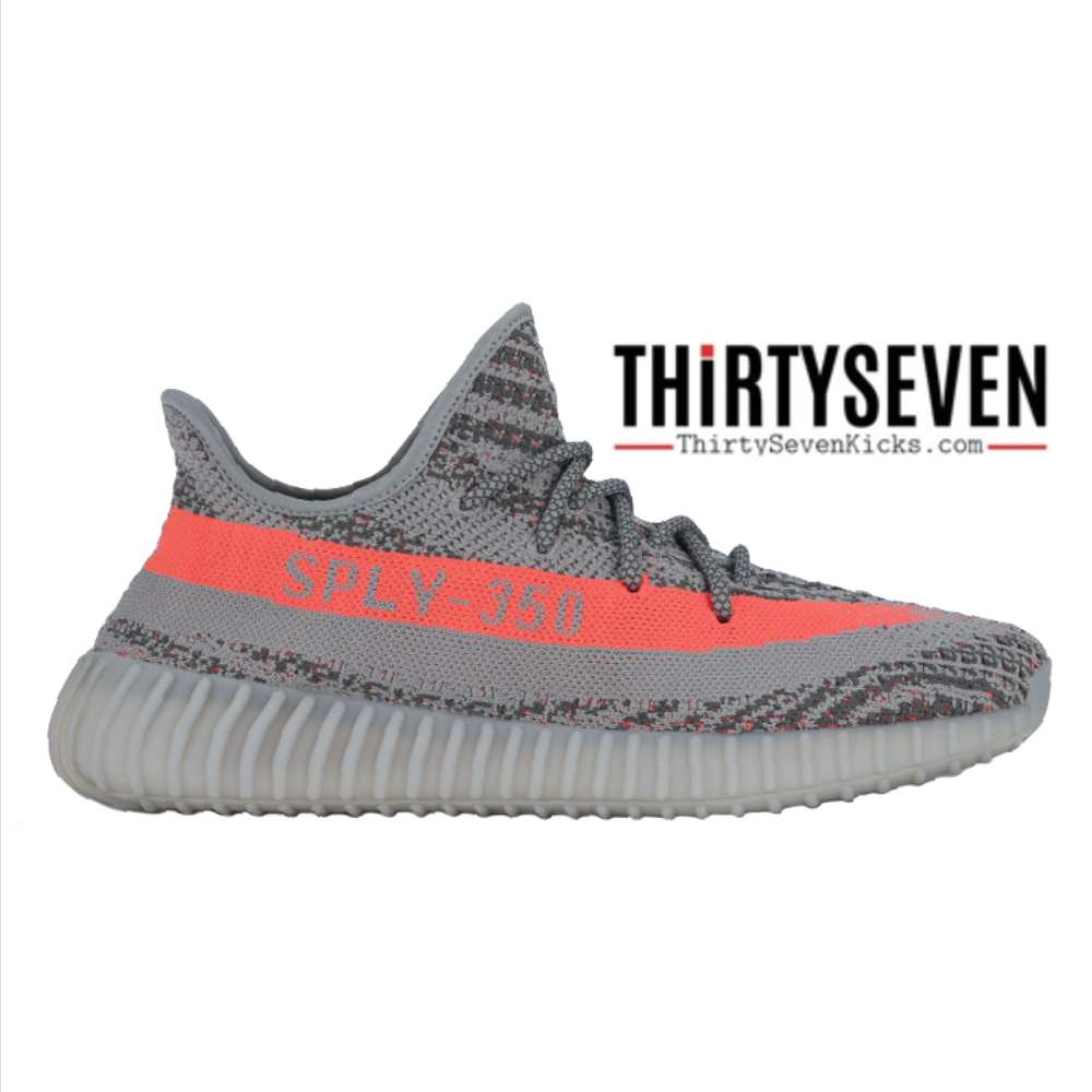 Image of Yeezy Boost 350 V2 Beluga