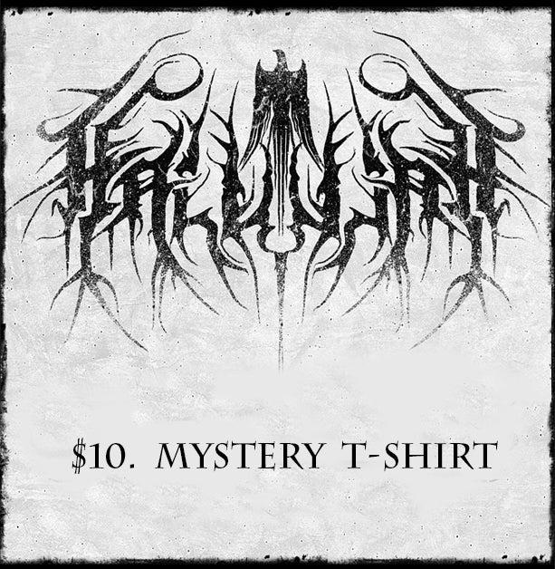 Image of Fallujah Mystery T-shirt