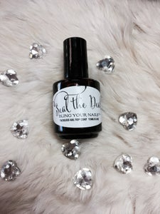 "Image of NEW formula! ""Seal The Deal"" Gel Top Coat"