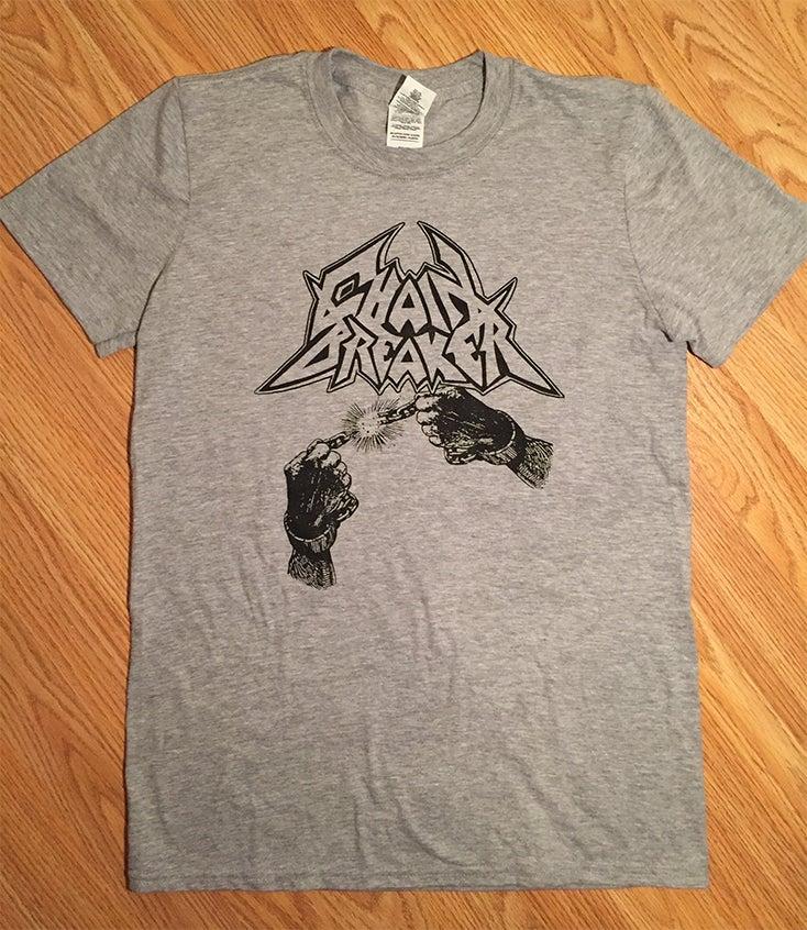 """Image of Chainbreaker """"Enslave"""" T-Shirt"""