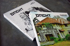 Image of dienacht double Special Issue: Nigeria