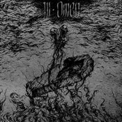 Image of ILL OMEN - Æ.Thy.Rift - CD
