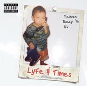 Image of LYFE&TIMES Hard Copy