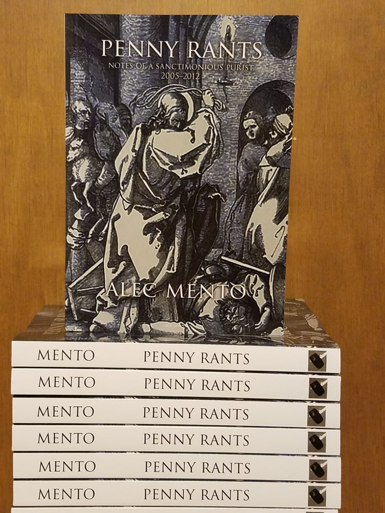 """Image of """"Penny Rants"""" (book)"""