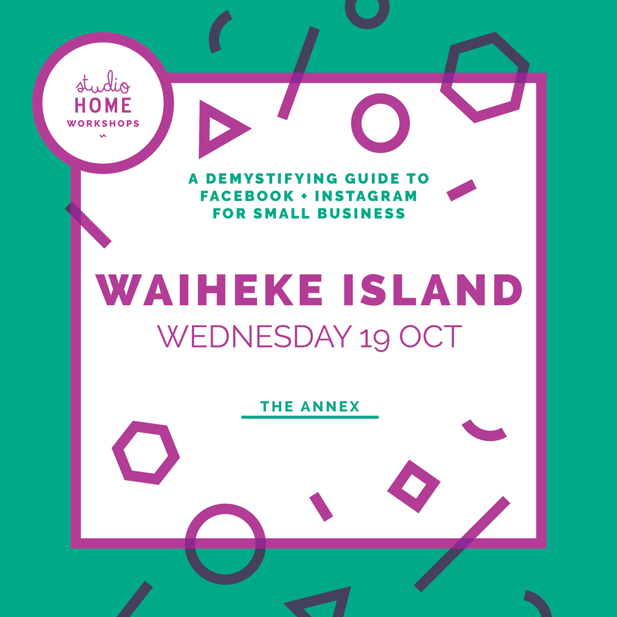 Image of WAIHEKE ISLAND - Wednesday 19 October