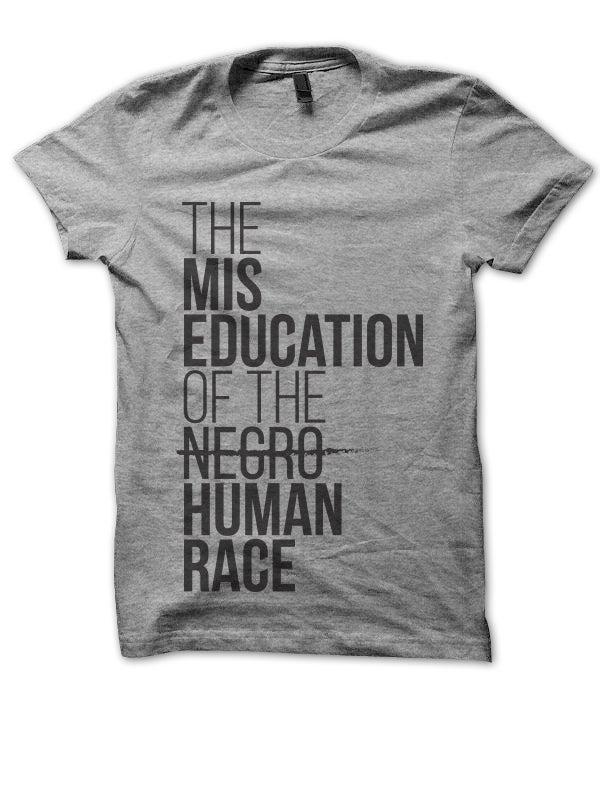 Image of TheMisEducation.
