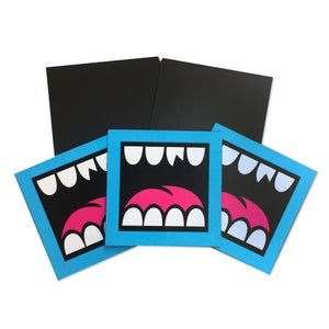 Image of LOUDMOUF MAGNETS