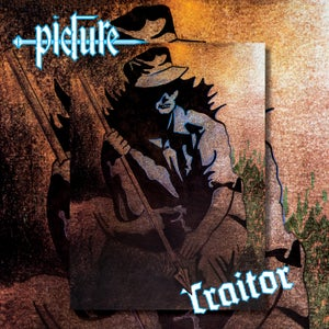 Image of PICTURE - Traitor (Deluxe Edition)