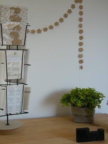Image of Guirlande de fleurs (GRLKRAFT)