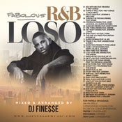Image of R&B LOSO (FABOLOUS COLLABORATIONS MIX)