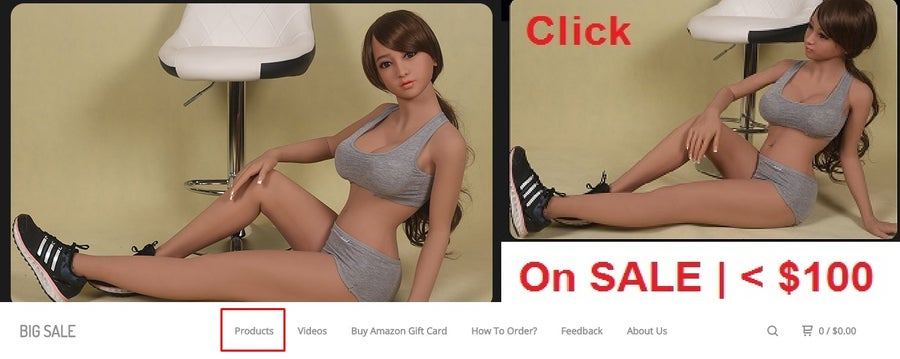 Image of [#008] BIG SALE | Yesenia