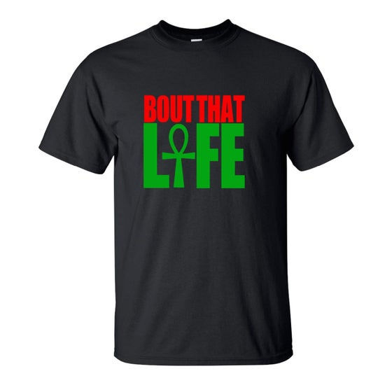 Image of BOUT THAT ANKH LIFE™ (Unisex) (Color Options)