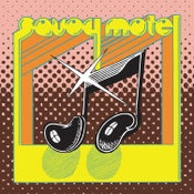 Image of Savoy Motel S/T LP WYR0316