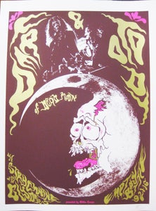 Image of Fred & Toody of Dead Moon
