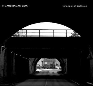 Image of THE AUSTRASIAN GOAT - Principles of Disillusion 2xCD