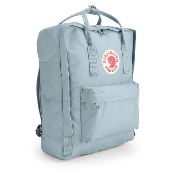 Image of Fjallraven Kanken - Sky Blue