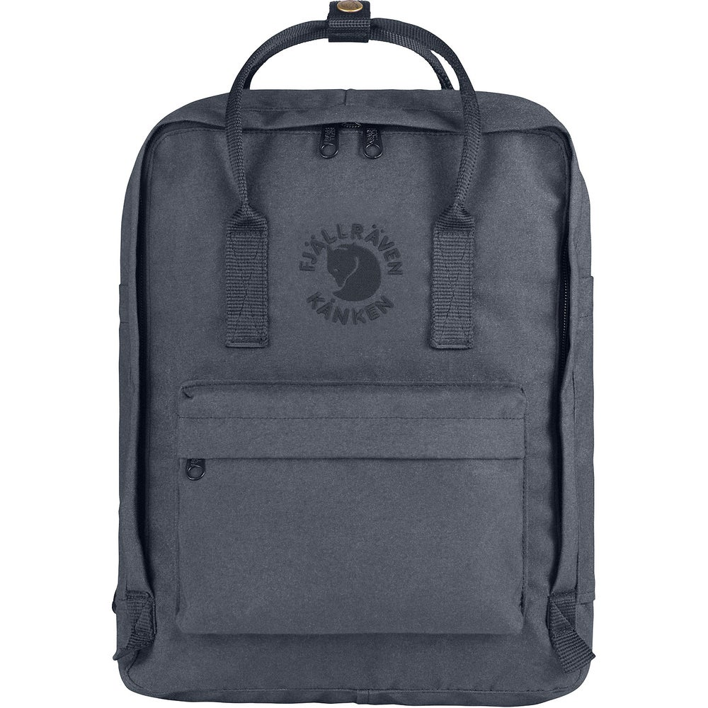 Image of Fjallraven Re-Kanken - Grey