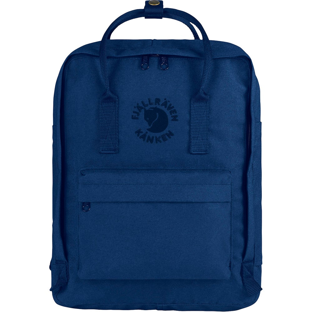 Image of Fjallraven Re-Kanken - Navy