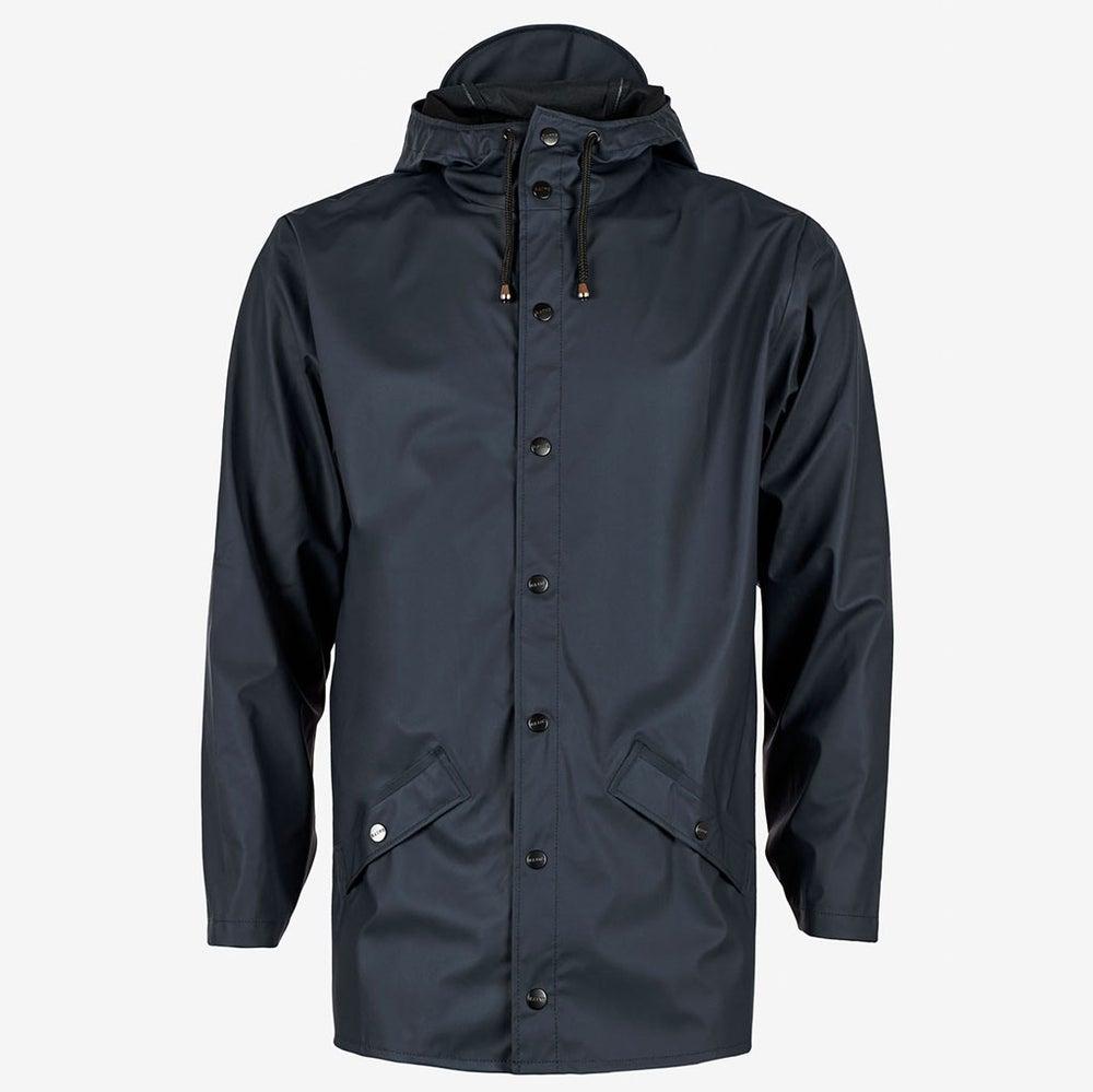 Image of Rains - Jacket Navy