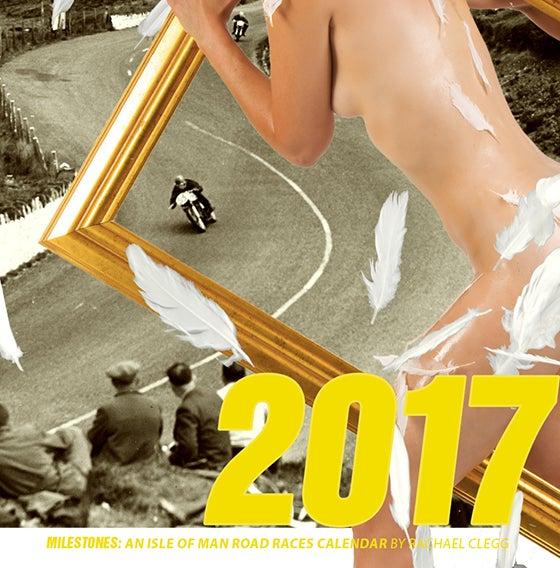 Image of TT Milestone 2017 Calendar