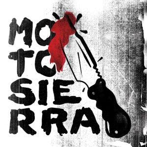 """Image of Motosierra """"Buzo Nuevo / La Marcos"""" 7''"""