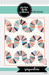 Image of #141 Serpentine Quilt Pattern {PAPER}