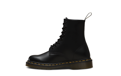 Image of Doc Martens - 1460 Black Smooth