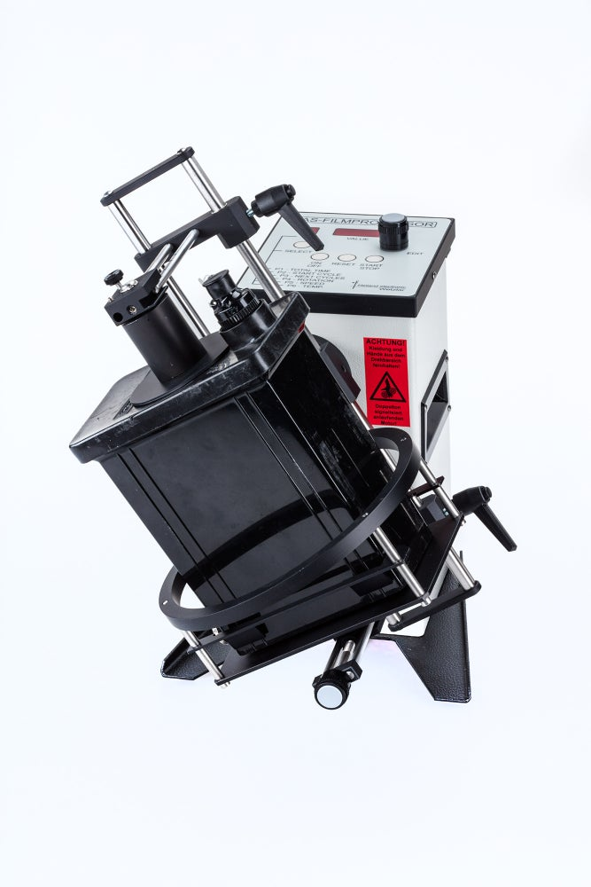 Image of Heiland Film processor TAS