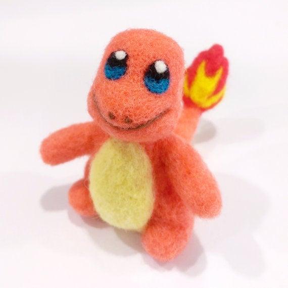 Image of Pokemon Charmander