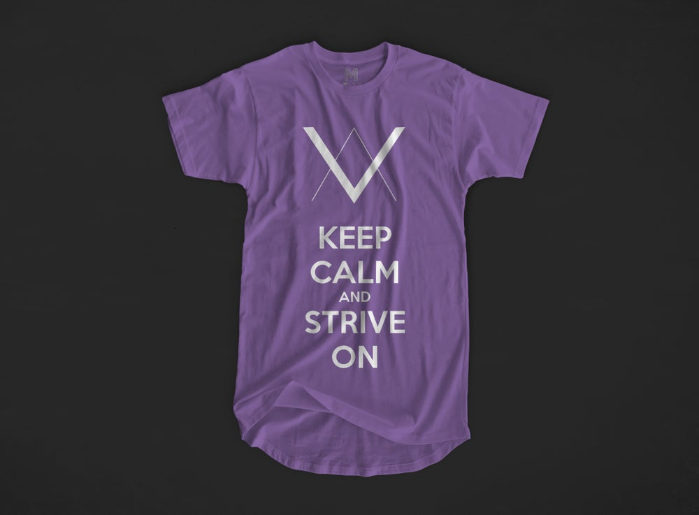 Image of Keep Calm T
